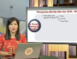 Đà Nẵng:Học sinh lớp 9 ôn tập qua truyền hình từ 30/3