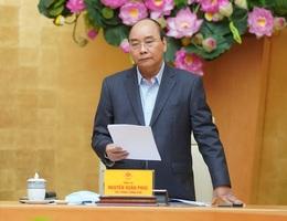 Tạm dừng dịch vụ xổ số, hạn chế chuyến bay từ Hà Nội, TPHCM