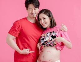 Hoa đán TVB mang thai lần đầu ở tuổi 41