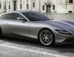 Bất chấp dịch bệnh, Ferrari lên kế hoạch sản xuất trở lại