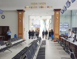 Tạm dừng tiếp công dân trên toàn tỉnh Thừa Thiên Huế