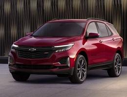 Nhiều mẫu xe mới của GM bị hoãn ra mắt
