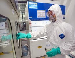 Máy hỗ trợ thở và máy đo thân nhiệt VinFast khi nào ra thị trường?