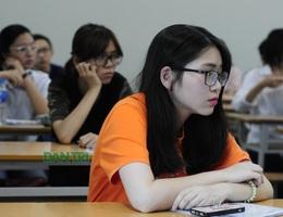 Bộ GD&ĐT cho phép thi thử qua internet bằng đề tham khảo THPT quốc gia 2020