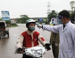 Bắc Ninh thu phí cách ly với người đến từ vùng dịch