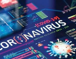 Mã độc mạo danh virus Covid-19 có thể xóa sạch dữ liệu máy tính nạn nhân