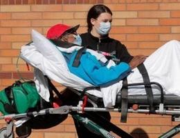 Gần 11.000 người chết vì Covid-19 tại Mỹ
