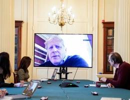 Cuộc thăm khám khiến Thủ tướng Anh được yêu cầu phải nhập viện ngay tức thì