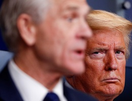 """Ông Trump từng được cảnh báo nguy cơ Mỹ """"thất thủ"""" vì Covid-19"""