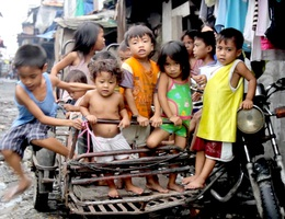 Covid-19 dễ đẩy 60 triệu người ở Đông Á vào tình trạng nghèo đói cùng cực