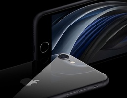 Lộ giá bán lẻ iPhone SE 2020 tại Việt Nam, từ 10,99 triệu đồng