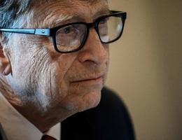 Bill Gates bị cáo buộc... tạo ra Covid-19 để kiếm lời nhờ bán vắc xin