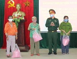 Thừa Thiên Huế: Cấp 173 tỷ đồng hỗ trợ người dân gặp khó vì dịch Covid-19