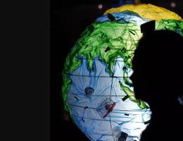 Ngày Trái Đất 2020 đánh dấu bước chuyển sang online do dịch Covid-19