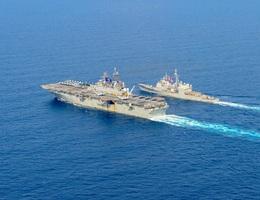 Chuyên gia: Trung Quốc cố tình đi ngược luật pháp quốc tế ở Biển Đông