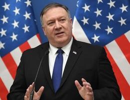 """Mỹ lên án hành vi """"bắt nạt"""" của Trung Quốc tại Biển Đông"""