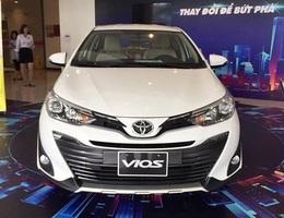 Ôtô nội sắp được giảm lệ phí trước bạ 50%