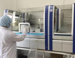 Bộ Y tế yêu cầu báo cáo việc mua sắm máy xét nghiệm Real-time PCR