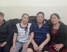 Cho tại ngoại vợ chồng giám đốc tố Đường Nhuệ chiếm đóng công ty