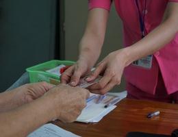 TPHCM: Chi hơn 500 tỉ đồng hỗ trợ người dân bị ảnh hưởng dịch Covid-19