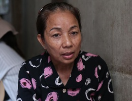 """Mẹ tử tù Hồ Duy Hải: """"Tôi hy vọng vào sự khách quan phiên giám đốc thẩm"""""""