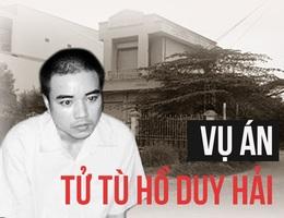 Hồ Duy Hải còn quyền gửi đơn xin ân giảm án tử hình lên Chủ tịch nước?