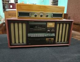 Bộ sưu tập cassette cũ trị giá gần 300 triệu đồng của tay chơi Hà Nam