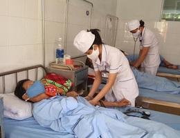 Quảng Bình: Trên 1.000 trường hợp mắc sốt xuất huyết