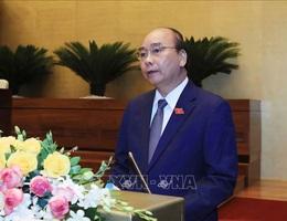 Thủ tướng: Trong đại dịch càng thấy rõ phẩm chất tốt đẹp của người Việt!