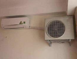 Tiếc tiền, chọn công suất thấp: Điều hòa tốn điện, lạnh kém, nhanh hỏng