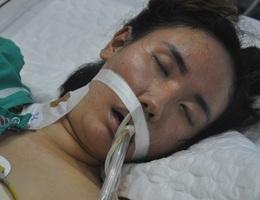 Cô gái viêm cơ tim trút hơi thở cuối cùng bỏ lại đứa con thơ và mẹ ung thư