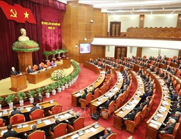 Giải quyết kịp thời các tố cáo liên quan đến nhân sự Đại hội Đảng