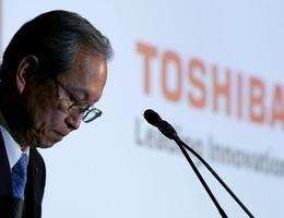 Toshiba và bê bối khiến niềm kiêu hãnh của điện tử Nhật Bản sụp đổ