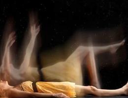 Lý giải mới về bí ẩn trải nghiệm cận tử khi một người sắp chết