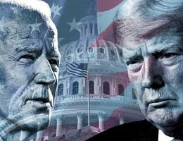 """Nước Mỹ hậu Covid-19: Chính sách đối ngoại quá tải, có thể đạt đến """"điểm cháy"""""""
