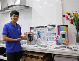 Bếp XANH – Nhà phân phối máy lọc nước nước điện giải uy tín hàng đầu