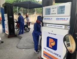Điều chỉnh lần thứ 2 liên tiếp, 3h chiều nay, giá xăng dầu tăng ở mức cao