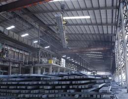 Hòa Phát ký hợp đồng xuất khẩu phôi thép giá trị trên 1000 tỷ đồng sang Trung Quốc