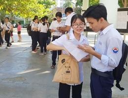 Khánh Hòa lập đường dây nóng giải đáp thắc mắc tuyển sinh lớp 10