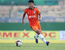 HLV Huỳnh Đức khẳng định sẽ tạo điều kiện cho Đức Chinh thi đấu