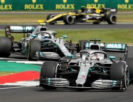 Mercedes phản đối chặng đua xe tại Áo