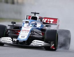 """Đội đua Williams F1 có thể """"bán mình"""" vì khó khăn tài chính"""