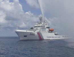 Báo Nga: Sự hung hăng của Trung Quốc tại Biển Đông, đối đầu Mỹ-Trung và ứng phó của Moscow