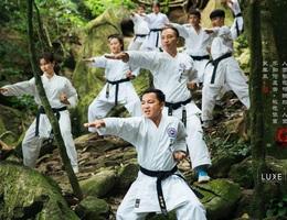 Quảng Bình chính thức thành lập Liên đoàn Karate