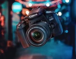Canon ra mắt máy ảnh EOS 850D: Mạnh mẽ, đa dụng