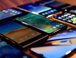 Huawei, Samsung, Apple chiếm gần 90% thị phần smartphone cao cấp toàn cầu