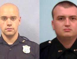 Cảnh sát Mỹ bắn chết người da màu có thể đối mặt án tử hình