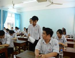 Tỉnh Quảng Ngãi có 32 điểm thi tốt nghiệp THPT 2020