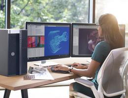 Dell thể hiện vị thế của mình với hàng loạt giải pháp hỗ trợ làm việc từ xa