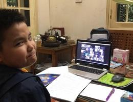 Ôn thi nước rút vào THCS: Khi bố mẹ không làm được Toán lớp 5